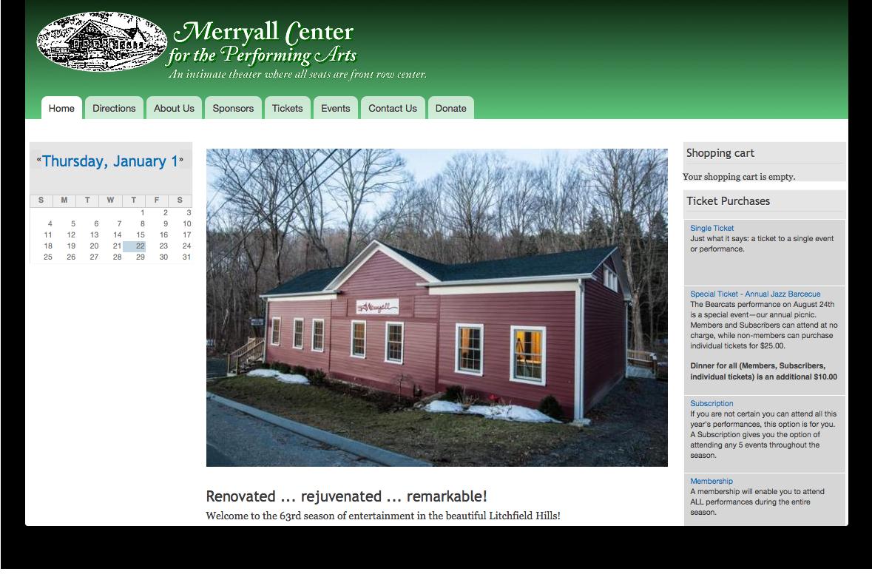 Merryall Center