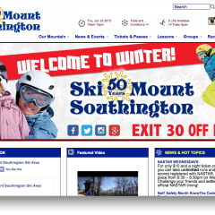 Ski Mount Southington